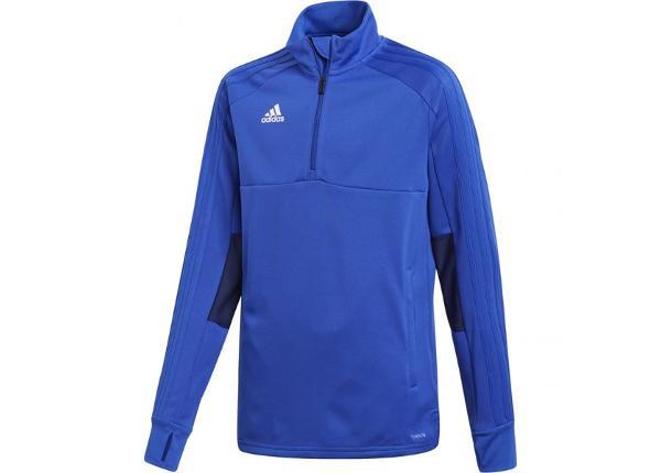 Детская толстовка Adidas Condivo 18 Training Top 2 Jr BS0590