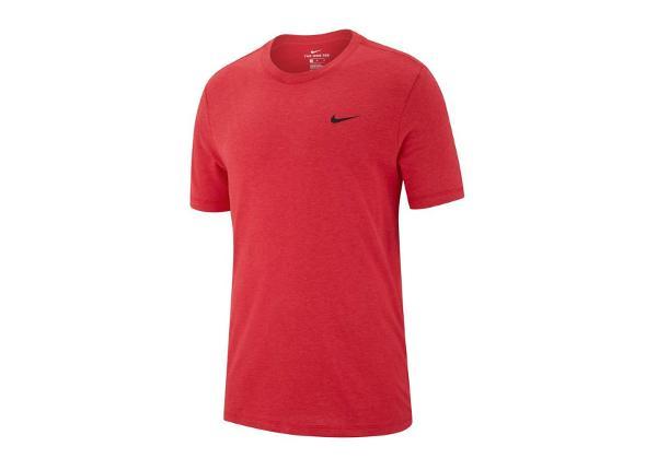 Meeste treeningsärk Nike Dry Tee Crew Solid M AR6029-672