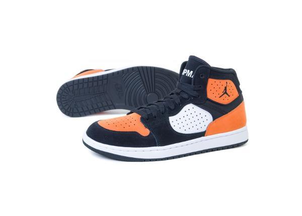 Miesten koripallokengät Nike Jordan Access M AR3762-008