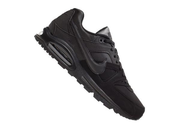Мужская повседневная обувь Nike Air Max Command Leather M 749760-003