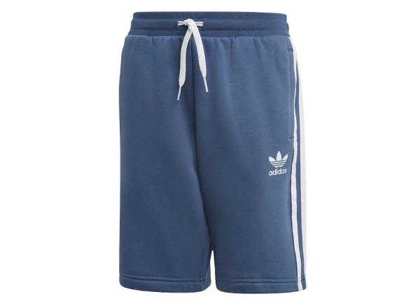 Laste lühikesed püksid Adidas Originals Fleece Shorts Junior FM5651