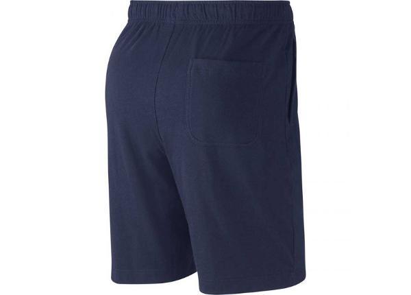 Meeste lühikesed püksid Nike Club Short JSY M BV2772 410