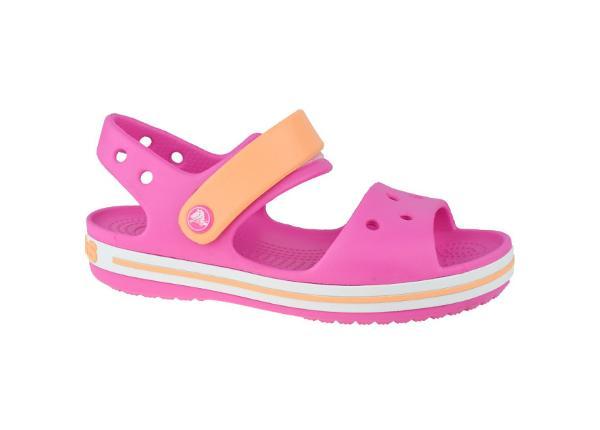 Laste sandaalid Crocs Crocband Jr 12856-6QZ