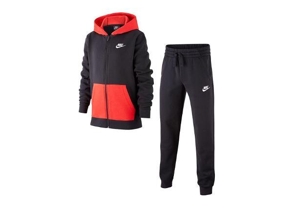 Lasten verryttelypuku Nike Nsw Core Tracksuit Jr BV3634-013