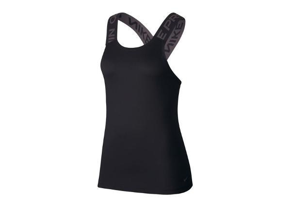 Naisten treenipaita Nike Pro Dry W CJ4089-010
