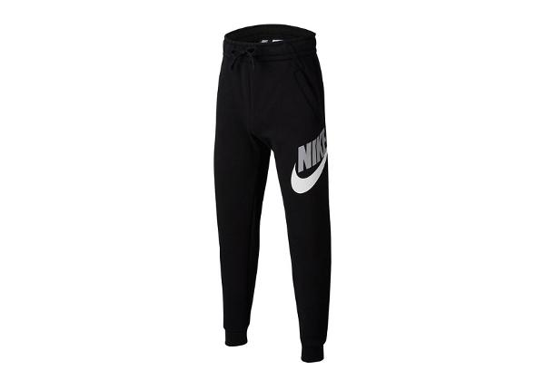 Laste dressipüksid Nike Nsw Club Fleece Hbr Pant Jr CJ7863-010