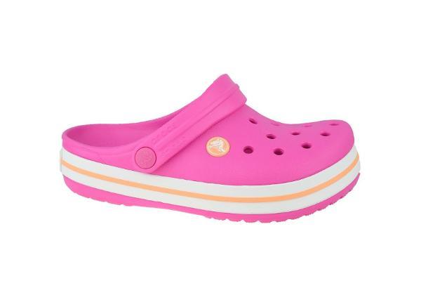Laste plätud Crocs Crocband Clog K Jr 204537-6QZ