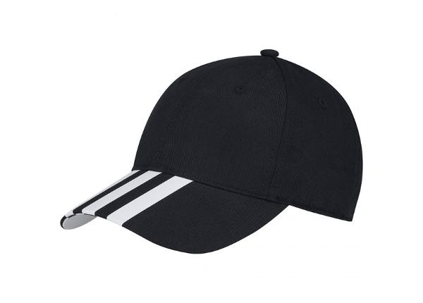 Мужская кепка Adidas Baseball 3S OSFM M FM6759