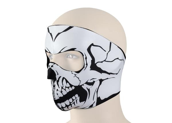 Suusamask/spordimask BOS Skull