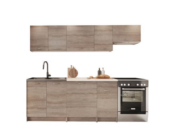 Köök Elena 240 cm