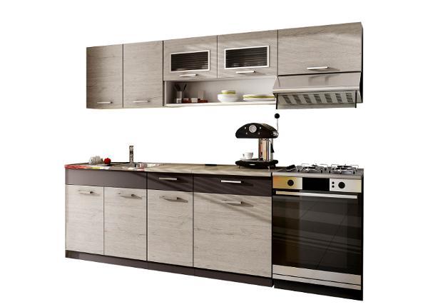 Köök Moreno 240 cm
