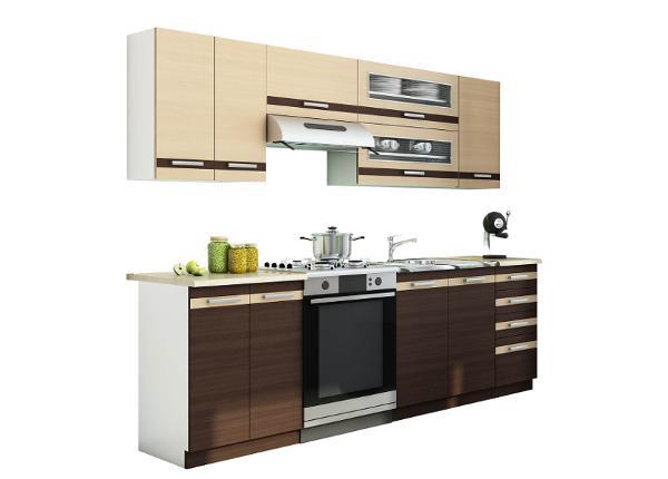 Köök Lungo 240 cm