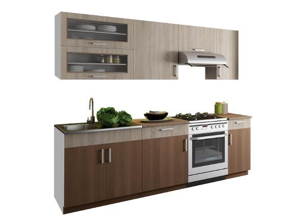 Köök Blanka 240 cm