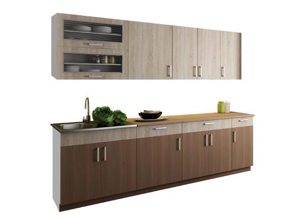 Köök Blanka 260 cm