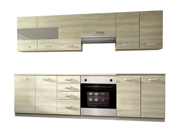 Köök Eko 260 cm