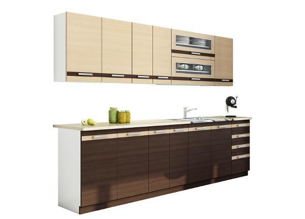 Köök Lungo 260 cm