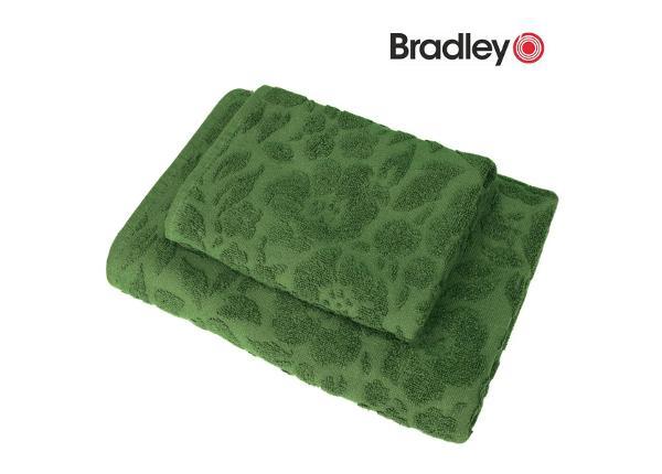 Froteerätik 70x140 cm muster roheline