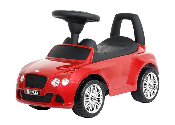 Tõukeauto Buddy Toys