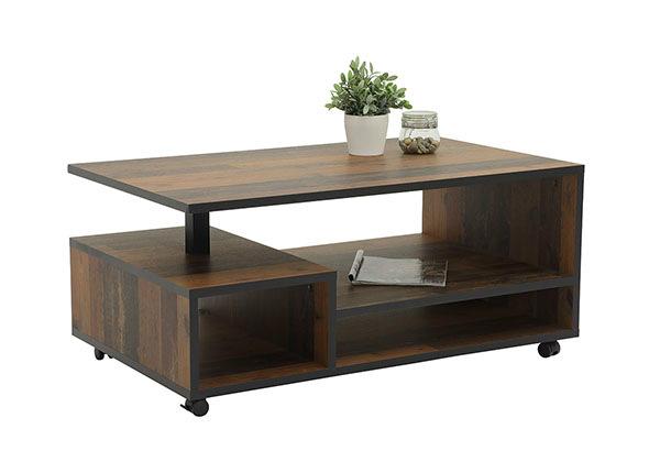 Sohvapöytä Eike 110x68 cm