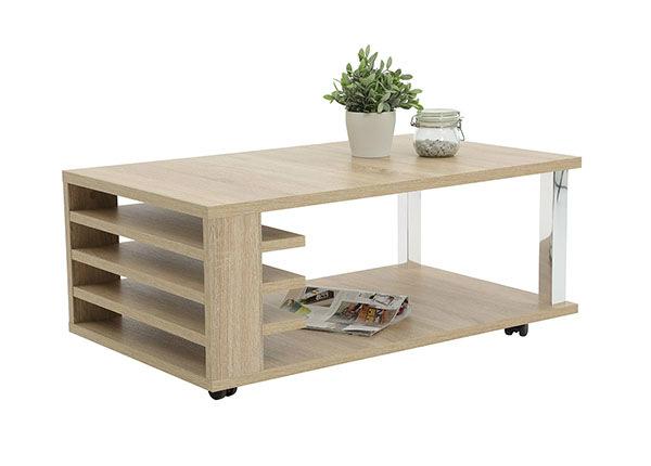 Sohvapöytä Fynn 100x60 cm