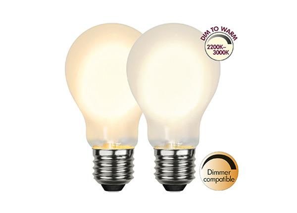 LED sähkölamppu E27 4 W AA-262944