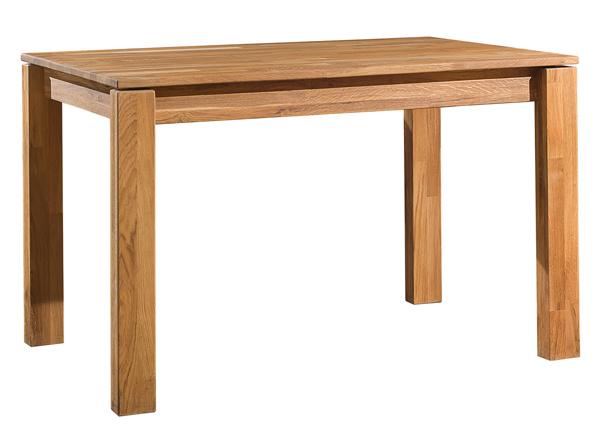 Обеденный стол из массива дуба Provence 4 140x90 cm