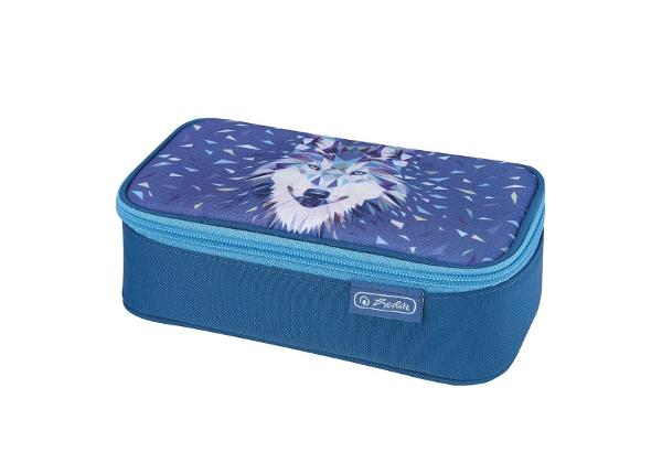Пенал с крышкой Beat Box Wild Animals Hunt BB-263083