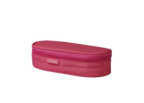 Пенал с крышкой pink BB-263086