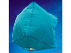 Taevalaternate komplekt Suur kuubik 105x105 cm 10 tk