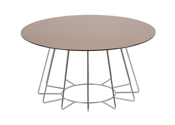 Журнальный стол Casia Ø 80 cm