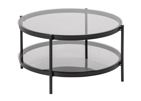 Sohvapöytä Bayonne Ø 75 cm