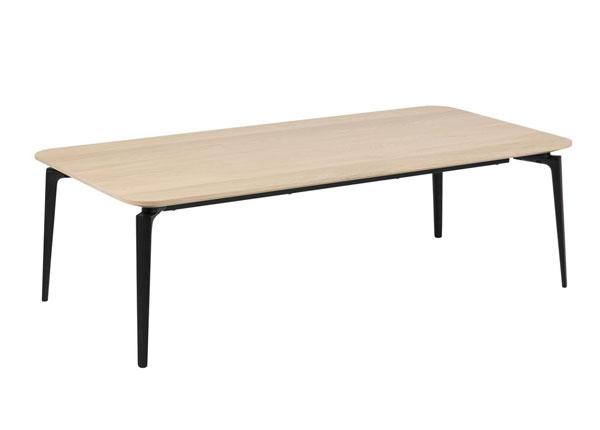 Sohvapöytä Connect 70x140 cm