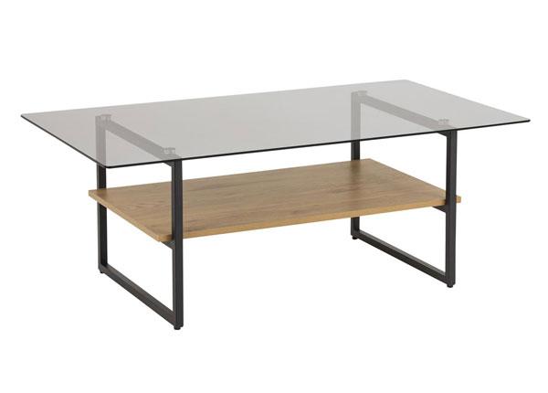 Sohvapöytä Okaya 60x110 cm