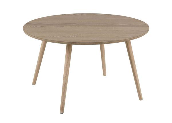 Журнальный стол Stafford Ø 80 cm