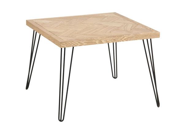 Sohvapöytä Maidstone 60x60 cm