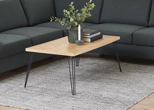Sohvapöytä Maidstone 60x120 cm