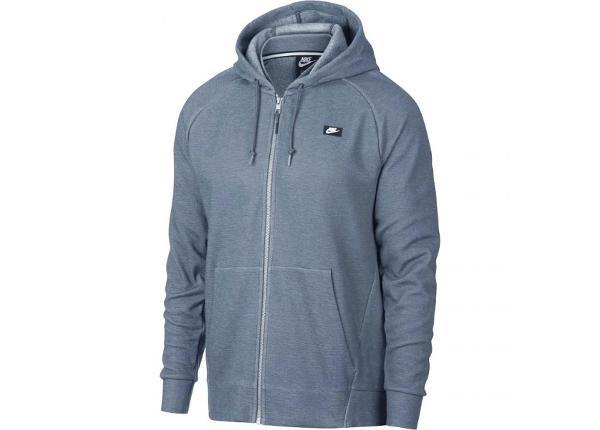 Мужская толстовка Nike NSW Optic Hoodie FZ M 928475-427 размер XL