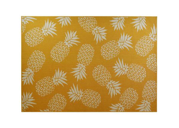 Matto Ananas Yellow
