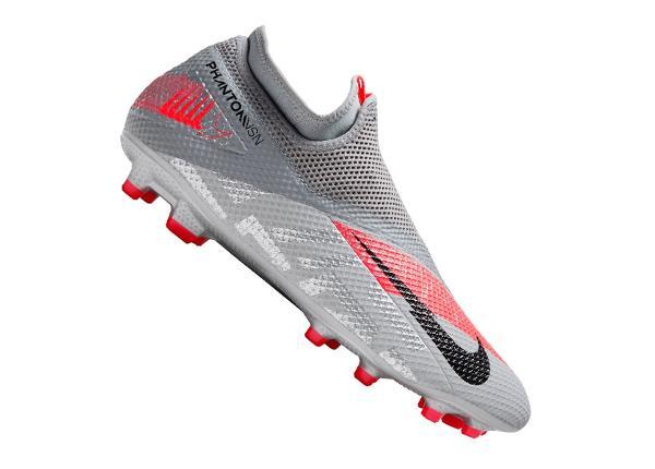 Meeste jalgpallijalatsid Nike Phantom Vsn 2 Academy Df Mg M CD4156-906