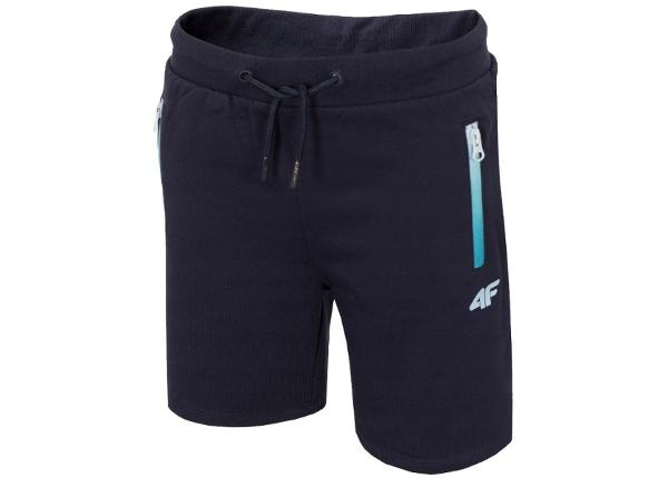Lasten shortsit 4F Junior HJL20-JSKMD001 31S