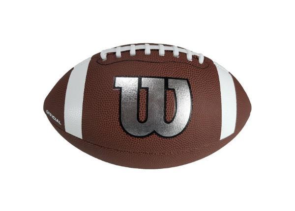 Ameerika jalgpall Football Wilson Nfl Legend