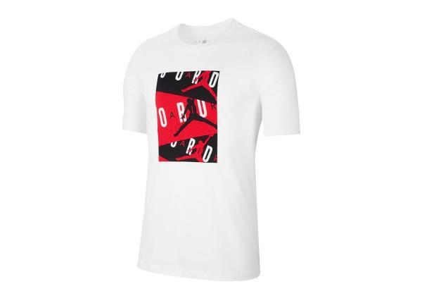 Miesten t-paita Nike Jordan Air Crew M CD5628-101
