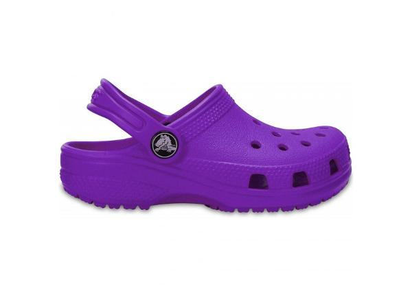 Laste plätud Crocs Crocband Classic Clog K Jr 204536 57H