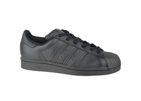 Lasten vapaa-ajan kengät Adidas Superstar Jr FU7713