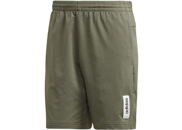 Miesten treenishortsit Adidas Brilliant Basics Short M FL9009