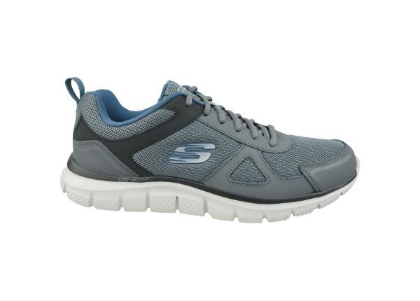 Miesten vapaa-ajan kengät Skechers Track-Scloric M 52631-GYNV