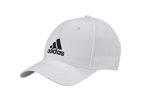 Miesten lippalakki Adidas Baseball Cap Cot OSFM M FK0890