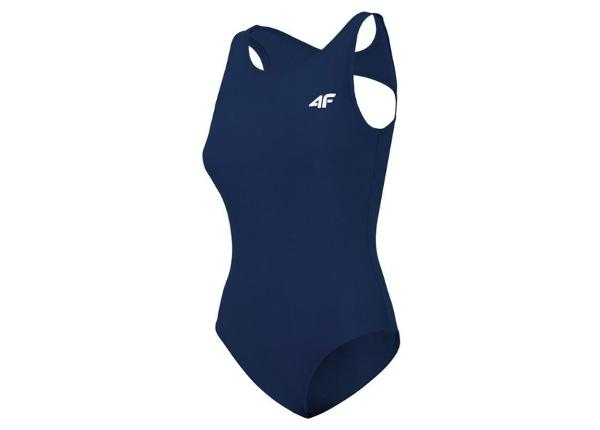 Naiste ujumistrikoo 4F W H4L20-KOSP0012 31S
