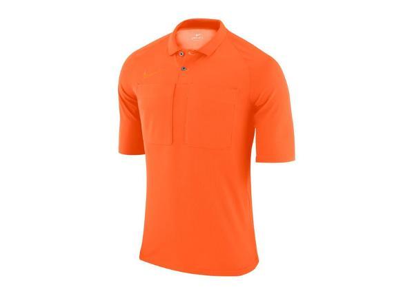 Jalkapallo erotuomarin paita Nike Dry Referee SS M AA0735-819