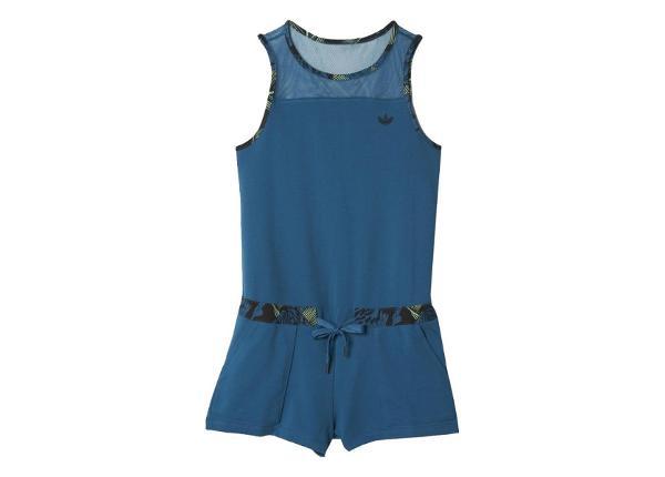 Naiste lühike vabaaja pükskostüüm Adidas ORIGINALS Hawaii Jumpsuit W S19995